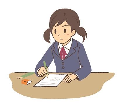 不登校児はテストの日くらい自分で起きれないのか?シンママ怒る!