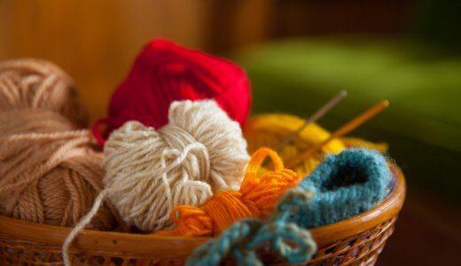 ビーズを編み編みしてたらだいぶ気持ちが落ち着いた件