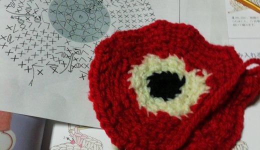 【メンヘラシンママ】精神的に参りそうになった時に編み物したらめっちゃ回復した話